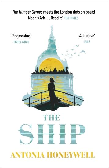 The Ship PB